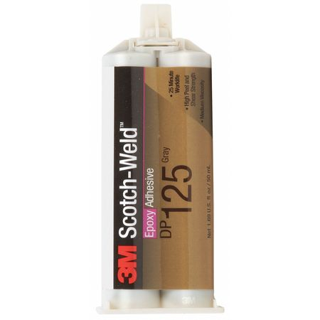 Epoxy, 2 Part, 1.7 Oz