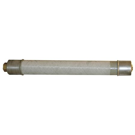 65A Fast Acting Cylindrical Fiberglass Fuse 15, 500VAC