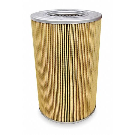 Fuel Filter, 9-11/16 x 6-1/16 x 9-11/16In