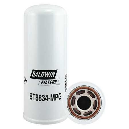 Hydraulic Filter, 3-13/16 x 9-7/16 In