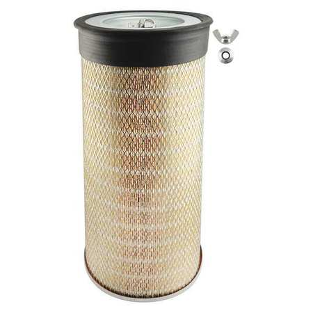 Outer Air Filter, 9-1/8 x 18-1/2 in.