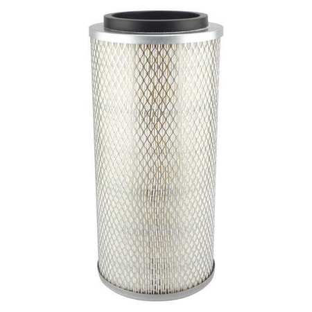 Outer Air Filter, 6-15/32 x 13-3/4 in.