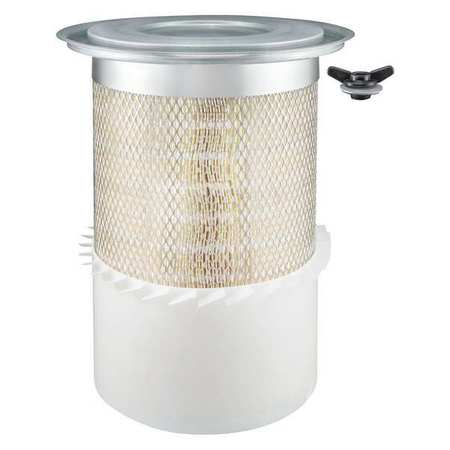 Air Filter, 9-13/16 x 16-1/2 in.