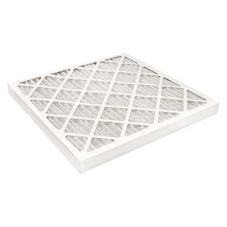 Panel Air Filter, 23-3/8 x 1-3/4 in.