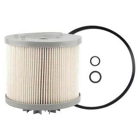 Fuel Filter, 3-29/32 x 4-5/16 x 3-29/32In