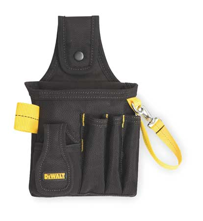 Electricians Tool Holder, 5 Pockets