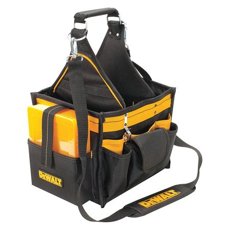 23 Pocket Soft-Sided Tool Bags