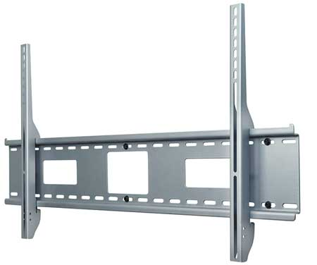 "Universal Flat TV Wall Mount,  42"" to 71"" Screen,  250 lb. Capacity"