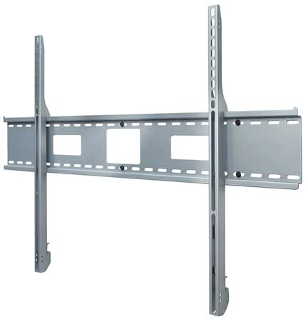 "Universal Flat TV Wall Mount,  61"" to 102"" LCD/Plasma Screen,  350 lb. Capacity"