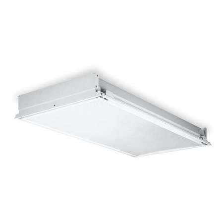 Wet Location Fixture, T8, 112W, 120-277V