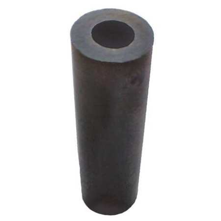 Round Spacer, Nyl, #4, 1/4 In, PK10
