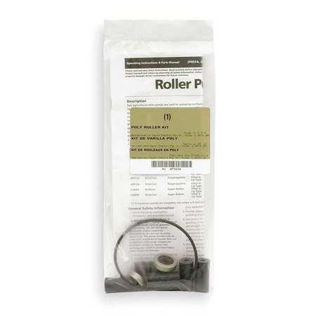 Repair Kit, 8 Rollers