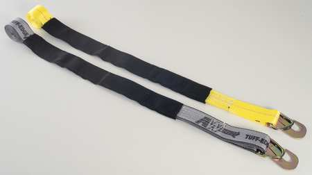 Cargo Strap, Ratchet, 6 ft. 2 In. x 2 In.