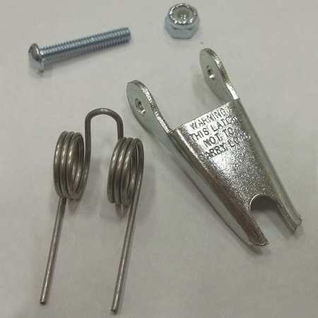 Latch Kit, For New Profile Eye Hook
