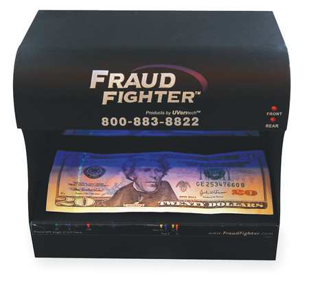 Counterfeit Detector Systems
