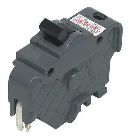 1P Standard Plug In Circuit Breaker 20A 120VAC