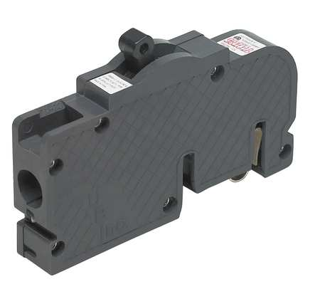 1P Standard Plug In Circuit Breaker 15A 120VAC
