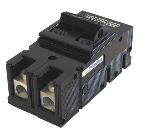 2P Standard Plug In Circuit Breaker 200A 120/240VAC