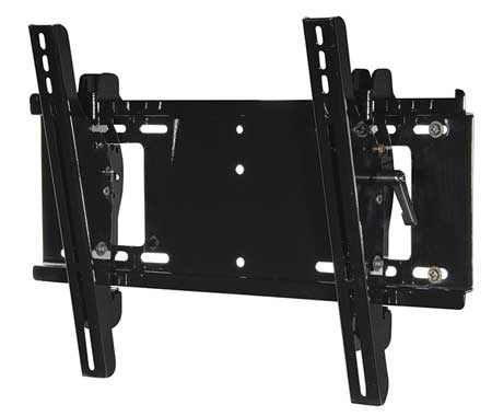 "Universal Tilt TV Wall Mount,  23"" to 46"" Screen,  150 lb. Capacity"