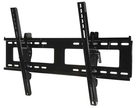 "Universal Tilt TV Wall Mount,  39"" to 75"" Screen,  150 lb. Capacity"