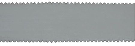 "TOUGH GUY Gray 16"" Replacement Squeegee Blade"