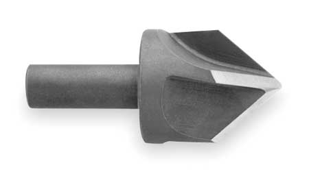 Countersink, 4 Fl, 82 Deg, 1 3/4, Co, TiN