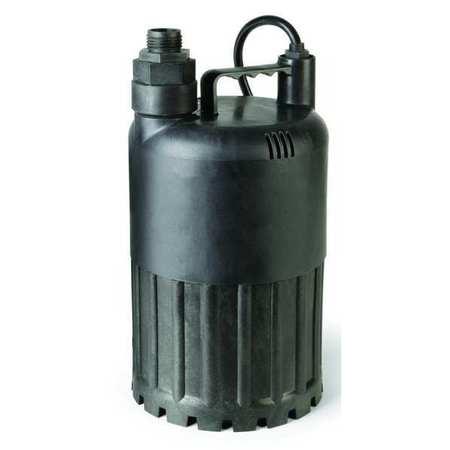 Pump, Utility, 1/3 HP