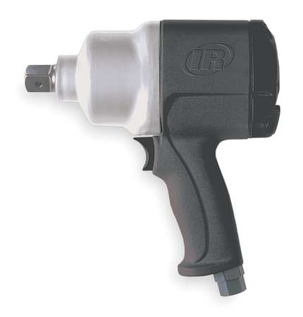 Air Impact Wrench, 3/4 In. Dr., 5200 rpm
