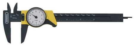 Dial Caliper, 0-150mm