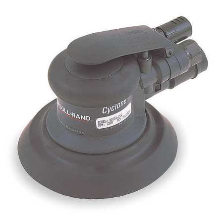 Air Random Orbital Sander, 0.20HP, 5 In.