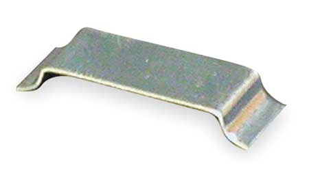 Wire Clip, 1500 Series Raceway, Clips