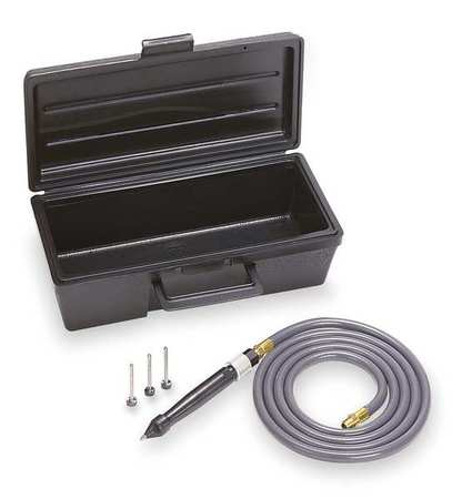Engraving Pen Kit, 2.5 CFM, 18750 BPM