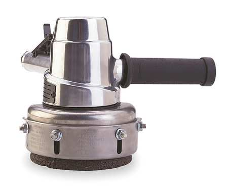 Air Grinder, 6000 rpm, 6-7/8 In. L, Lever