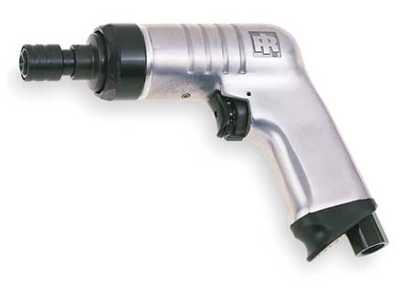 Air Screwdriver, 19 to 35 in.-lb.