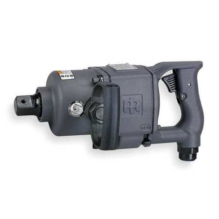 Air Impact Wrench, 1 In. Dr., 6000 rpm