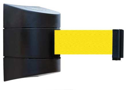Wall Unit Retractable Belt Barriers