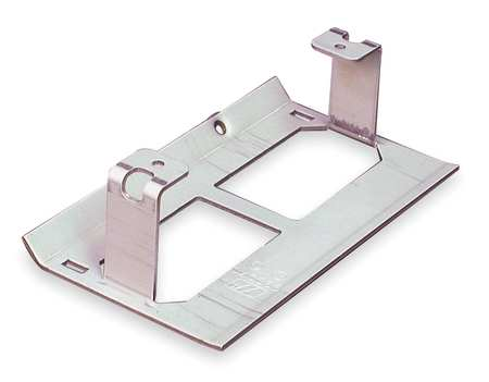 Device Bracket, Steel, 3000 Series