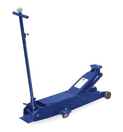 Hydraulic Service Jack, 5 tons
