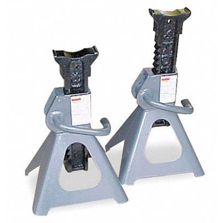 Vehicle Stand, 12 Tons per Pair, PK2