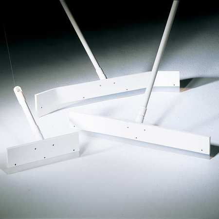 """REMCO White 24"""" Floor Squeegee"""