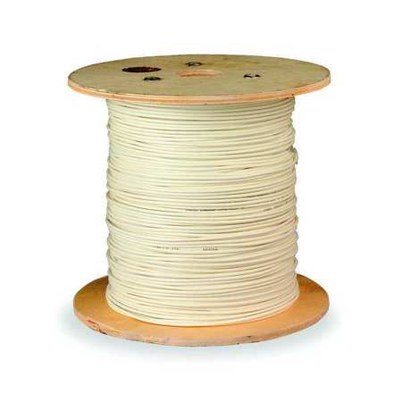 Coaxial Cable, RG-58/U, 50 Ohms, Natural