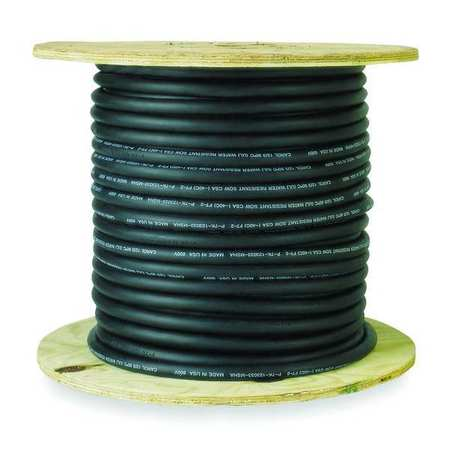 8 AWG 3 Conductor VNTC Tray Cable 40A 500 ft.
