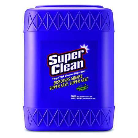 Cleaner-Degreaser, Multi-Purpose, 5 Gal