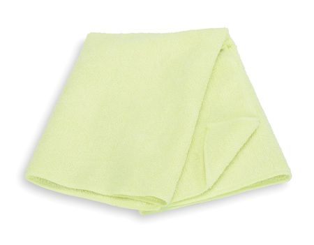 Heavyweight Microfiber Cloth,  12 Pack