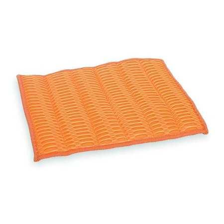 Microfiber Scrubbing Cloth