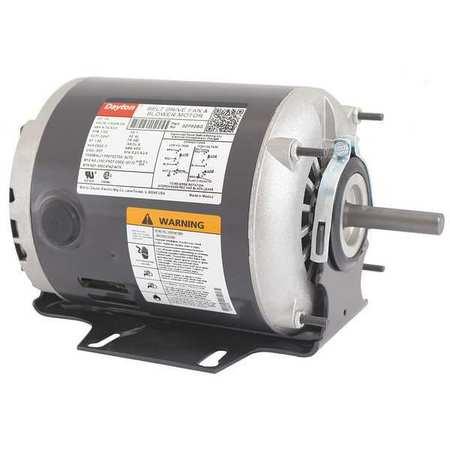 Motor, 1/4 HP, 1725 RPM, 115/208-230 V