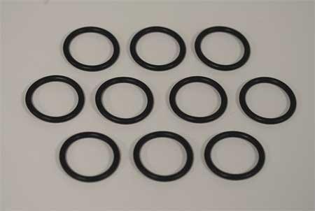 """O-Ring,  13/16 x 1 x 3/32"""",  Pk10"""