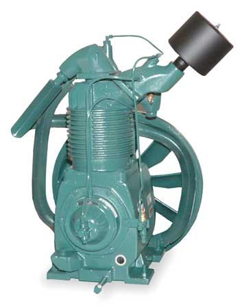 Air Compressor Pump, 2 Stage