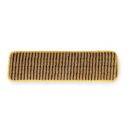 Scrubber Pad, Flat, Microfiber