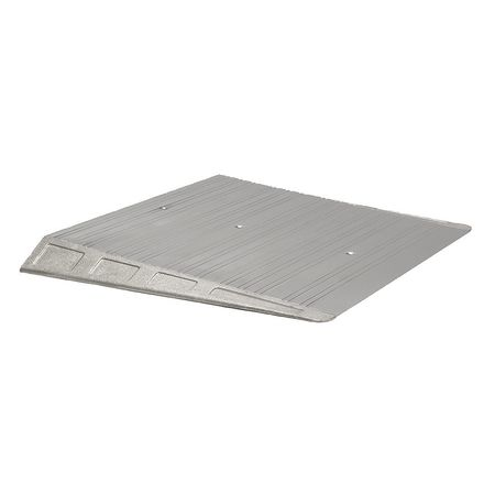 ADA Compliant Ramp, Flush, 75-1/4 In